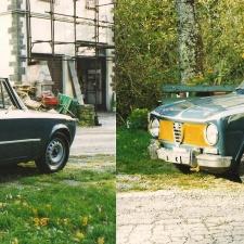 Giulia 1300 TI