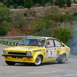 Opel Kadet GTE